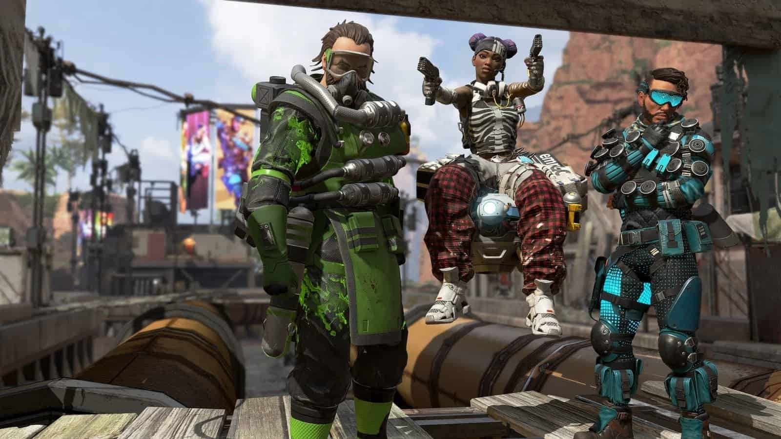 Apex Legends - Download Apex Legends for FREE - Free Cheats for Games