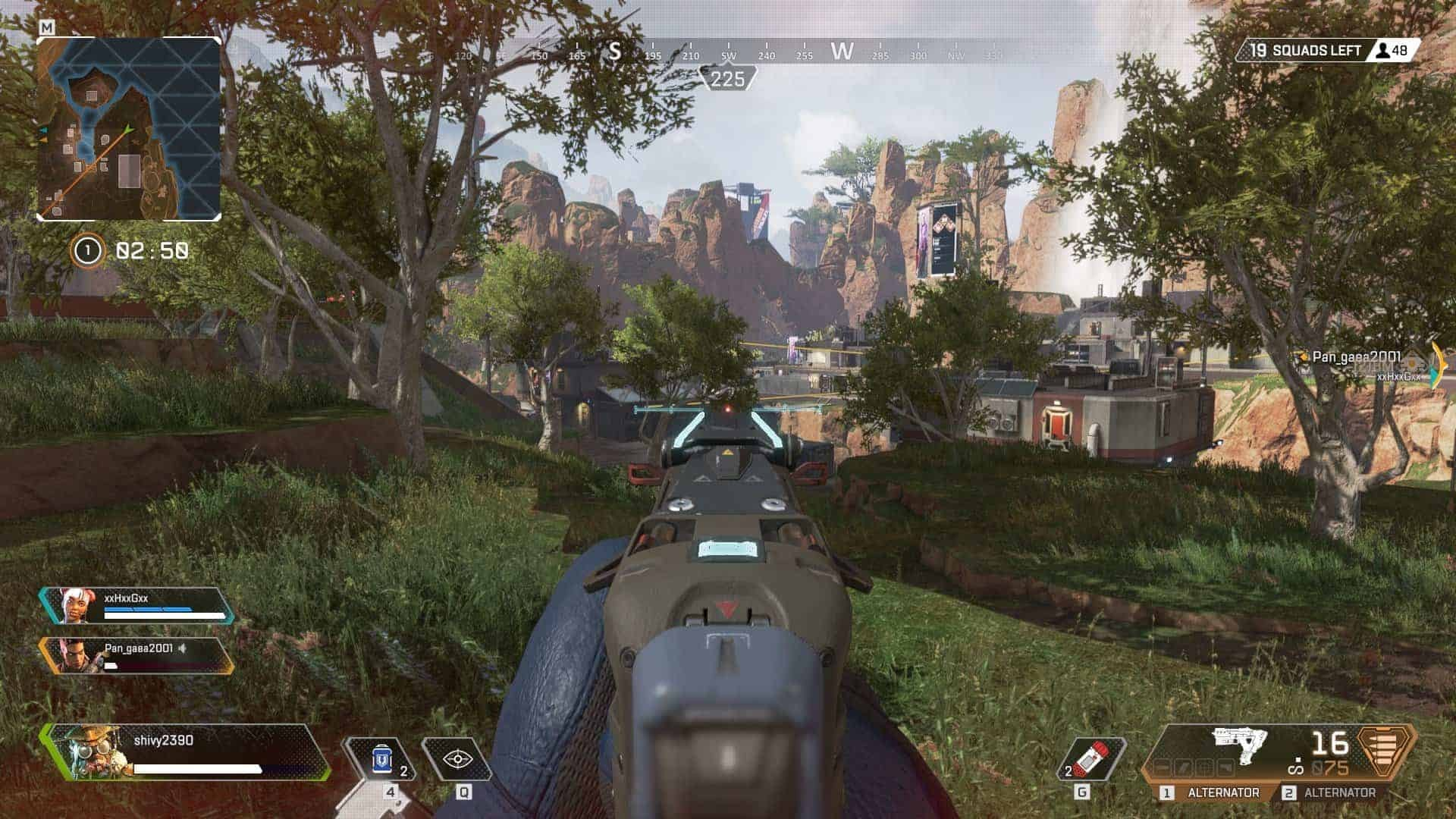 Best Apex Legends FPS settings to ...