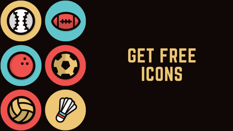 Find Free Icons