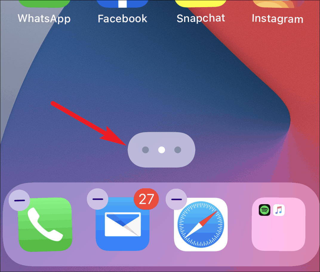 Download How Do I Get My Iphone To Only Show Wallpaper Gif