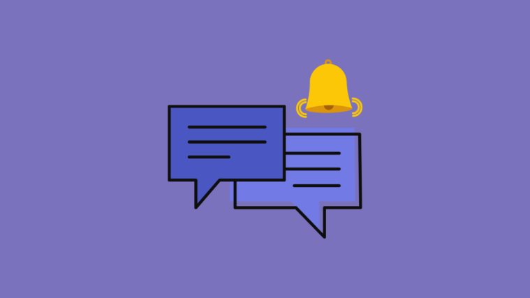 Chat Notification