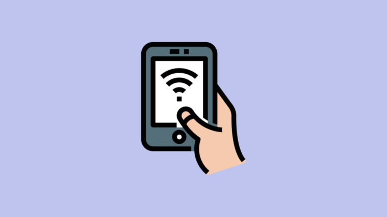 Mobile Wifi Connectivity